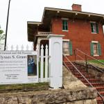 US Grants Home